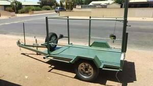 Near new trailer with reg Port Wakefield Wakefield Area Preview