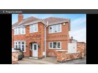 4 Bed Semi-Detached TO LET (NO DSS/BENEFITS)