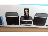 Logic3 iStation ipop/iphone dock music/radio docking station