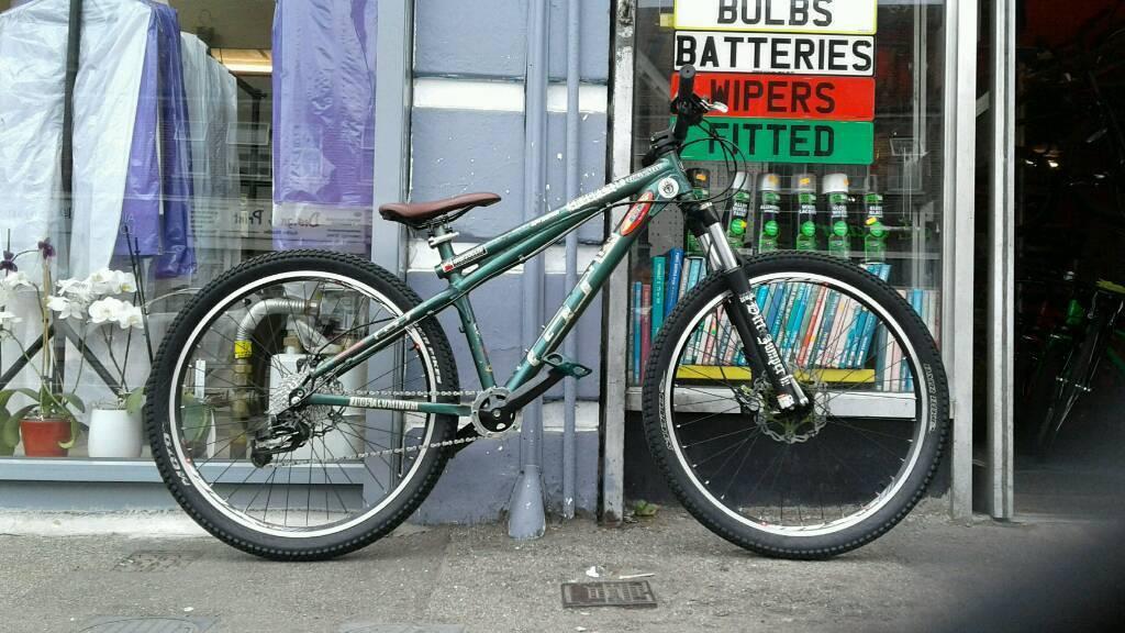 Gt Chucker Ltd Edition Jump Bike Mountain Bike In Bromley London