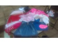 Massive amount of baby girls clothes