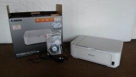 CANON PIXMA MG3650 All-in-One Wireless Inkjet Printer