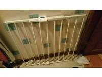 Baby Start Extendable Safety Gate