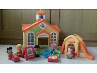 Happyland Sunflower Pre school