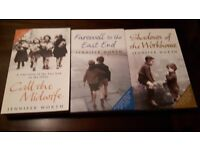 CALL THE MIDWIFE BOOKS
