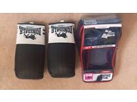 Lonsdale Boxing Gloves S/M - Unused / Brand new