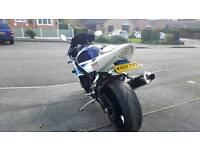 For sale good condition suzuki gsxr k31000