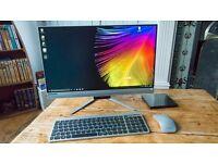 NEW Lenovo Ideacentre All-in-One Slim Touchscreen 510S Core i7 Desktop PC + Warranty