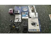 Sony digital camera for sale