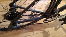Cannondale Synapse Al Claris 2014 Road Bike