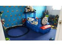Thomas The Tank bedroom set