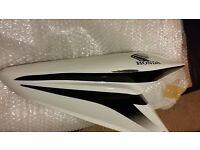 Genuine Honda CBF125 Parts