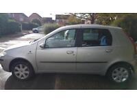 2005 Fiat Punto 1.2. Perfect 1st car