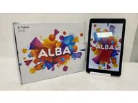 Alba 8 Inch 16GB Tablet - Black