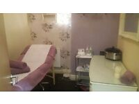 Beauty rooms to rent in Staveley salon