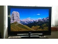 "46"" Sony Bravia Full HD"