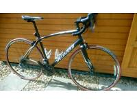 Specialized secteur Road bike frame size 56cm