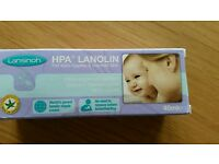 LANSINOH HPA LANOLIN Nipple cream