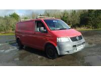 Vw transporter t5 **** BREAKING parts available
