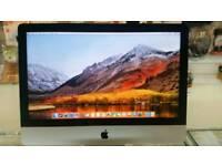 apple imac late 2013