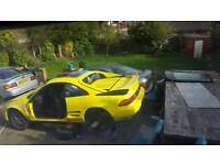 Toyota mr2 breaking all parts available from only £10