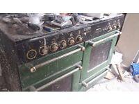 Rangemaster Electric Cooker....needs TLC