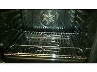 Cata electric oven