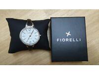 Womens fiorelli watch