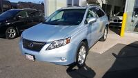 2011 Lexus RX 350 TOURING PKG, NAVIGATION, AUTOMATIC HIGH BEAM,