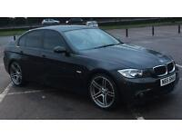 BMW 3 series! 318i cheap insurance!! Good condition! Remapped