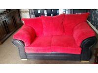 2 + 3 seater sofas £150 ono