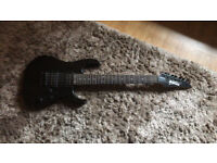 Ibanez 7 String Gio Electric Guitar