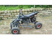 Mini moto quad spares or repairs £35 ono