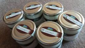 Xmas Gifts - Bioglan Organic Coconut Oil 400ml - 6 jars available