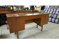 Beautiful Mid Century Teak Dressing Table