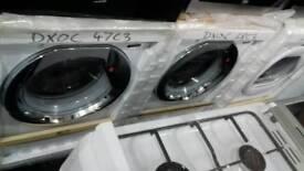 Wash machine Hoover 8kg with manufacturer waranty offer sale £199