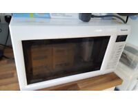 Combination Microwave (Micro, Grill, Convection Oven)