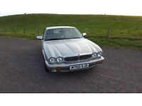 1999 Jaguar XJ8 4.0 V8 69K SERVICE HISTORY