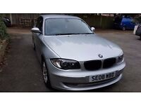 Good and reliable BMW. Serviced and maintaned. Economical.