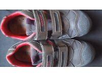 Geox Boy Shoes Size 4