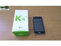 LG K4 4G, 8 GB Internal Memory, 1 GB RAM, Unlocked to all networks