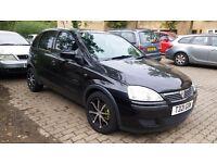 Vauxhall Corsa 1.3 cdti ! 1250£ negociable