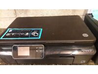 Hp 5510 All in one printer and scanner