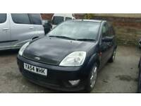 FORD FIESTA 1.4 SPARES AND REPAIRS
