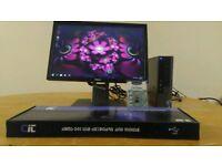 BUSINESS CLOSURE SALE - Fast SSD Dell Optiplex Business 780 USSF Desktop PC Computer Dell 19