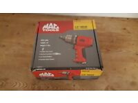 """MAC Tools 1/2"""" Impact wrench (NEW) Boxed AWP612Q (Like Snap-On tools)"""