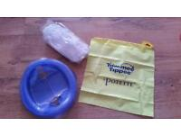 Tommee tippee potette travel potty training. Feltham