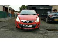 Corsa ecoflex £30 road tax
