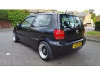 2001 Vw Polo 1.4 Modified 100 Bhp BBS Wheels & Loads More!