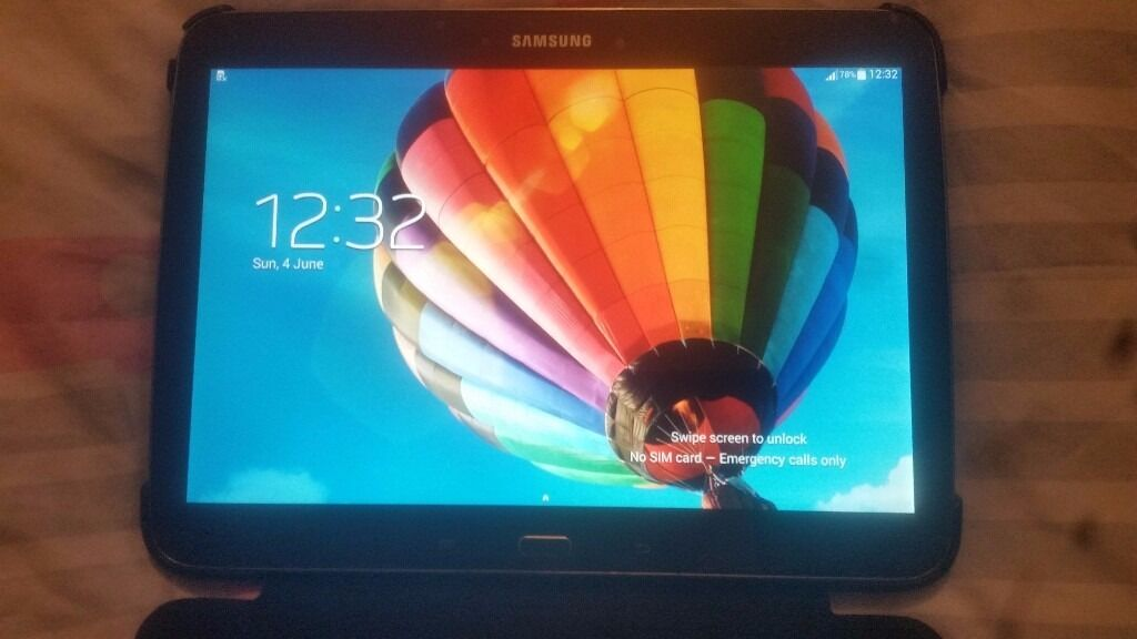 SAMSUNG GALAXY TAB 3, 10.1 INCH, GT 5200, 16GBin Redbridge, LondonGumtree - SAMSUNG GALAXY TAB 3 10.1 INCH MODEL GT 5200 16GB WIFI The tablet have signs of use on the screen and even more on the back as you can see on the photos, but with the original samsung case looks good. In very good working condition. sim slot doesnt...